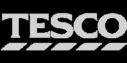 Tesco logotype
