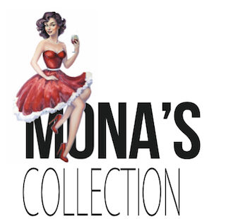 Mona's Collection New