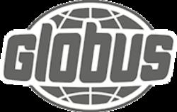 Globus logotype