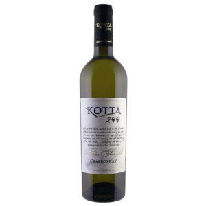Kotta 299 Chardonnay 0,75 l
