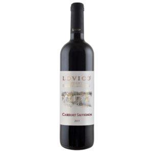 Lovico Cabernet Sauvignon 0,75 l