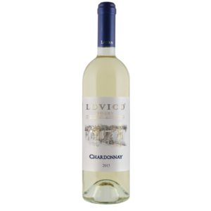 Lovico Chardonnay 0,75 l