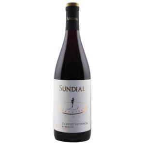 Sundial Cabernet Sauvignn Merlot 0,75 l