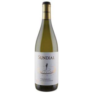 Sundial Colombard Chardonnay 0,75 l