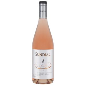 Růžová vína - suchá