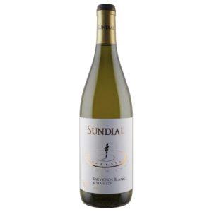 Sundial Sauvignon Blanc Semillon 0,75 l